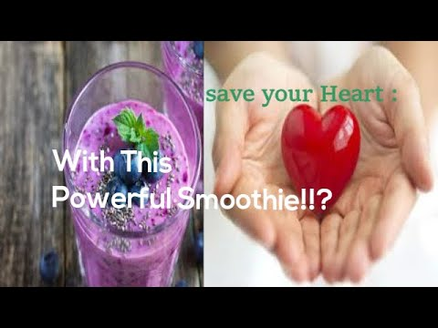 save-your-heart-😲with-this-powerful-smoothie🍹😲