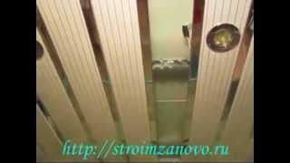 Монтаж реечного потолка(, 2015-02-06T09:03:13.000Z)