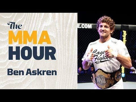 Ben Askren Explains Why He's Choosing to Retire from MMA