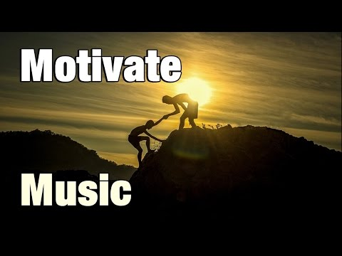 Motivate & Emotional Background Music-Royalty Free Music in Audiojungle
