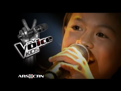 The Voice Kids: Congratulations Lyca Gairanod!