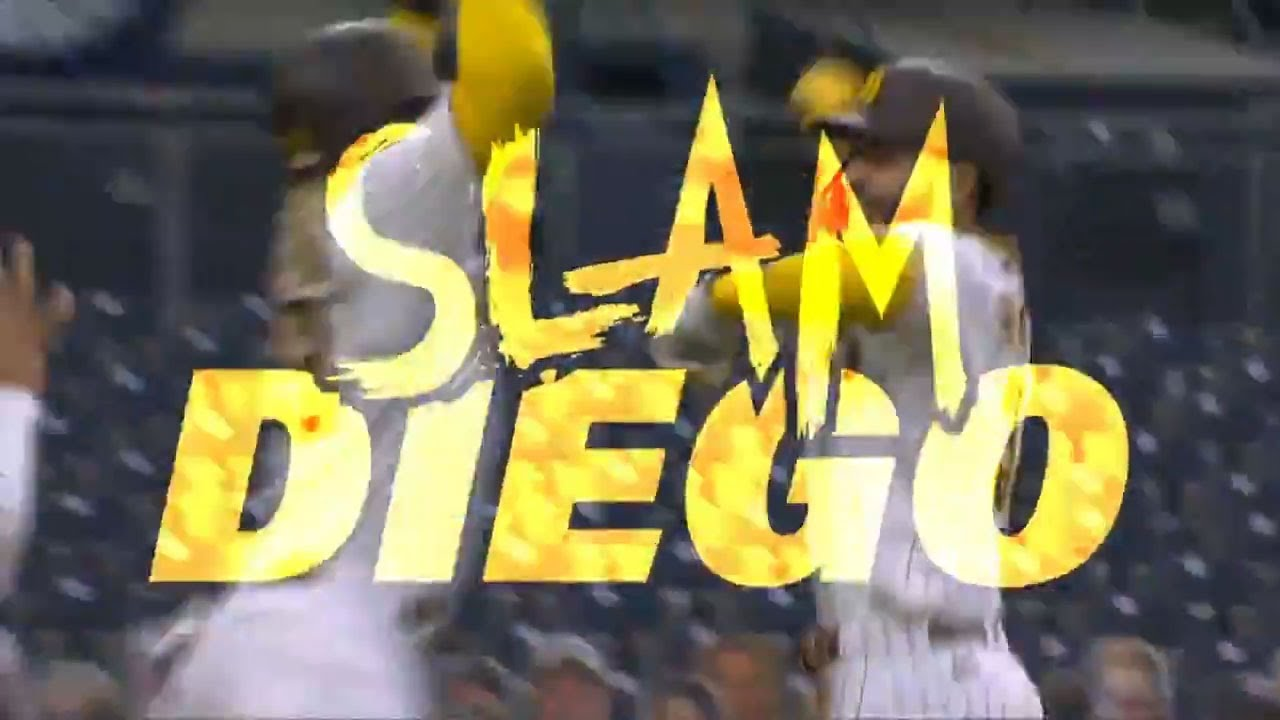 This Is Slam Diego
