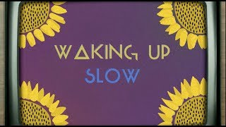 Gabrielle Aplin - Waking Up Slow  (Official Lyric Video)