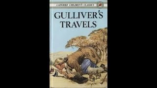 Gulliver's Travels Ladybird Children's Classics