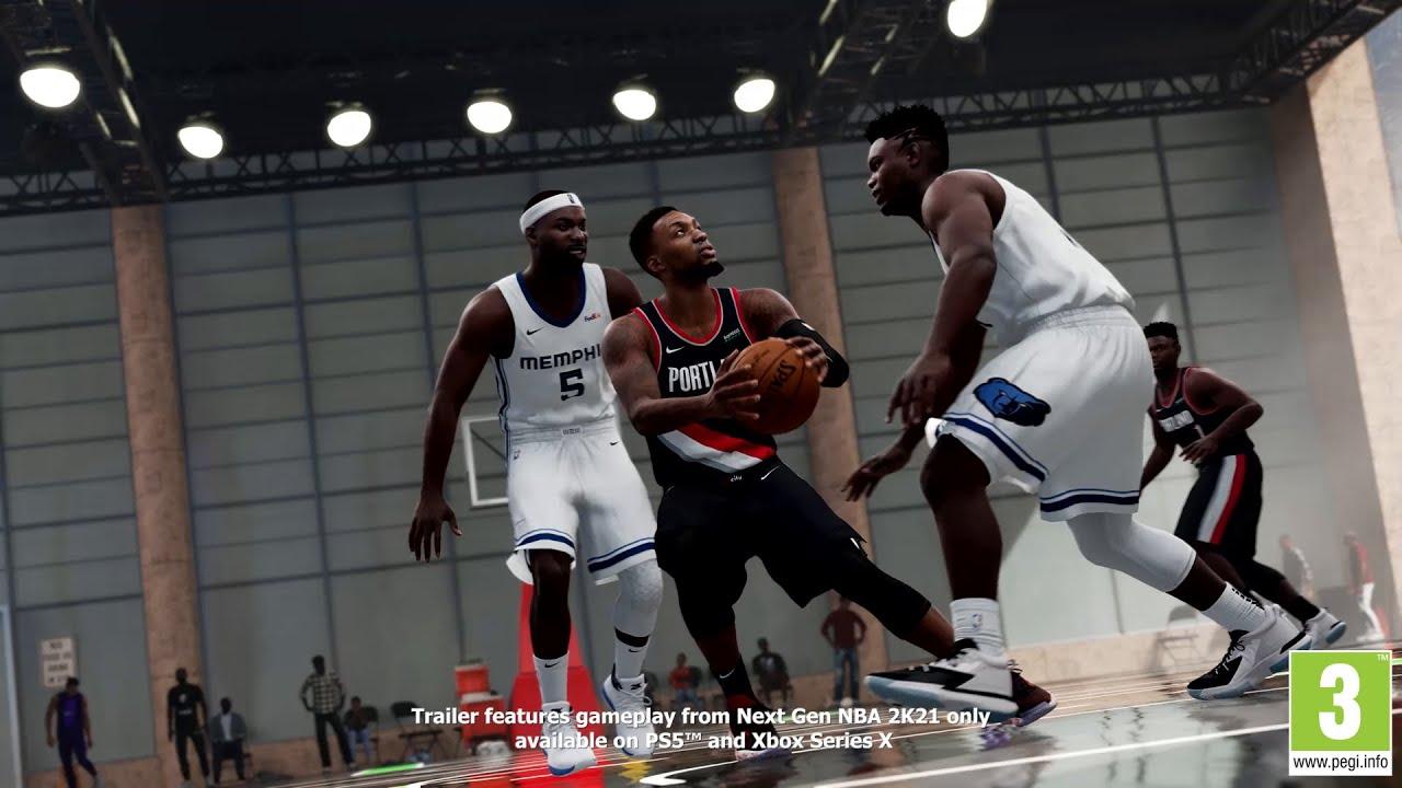 NBA 2K21 MyTEAM Season 7 TRIPLE THREAT