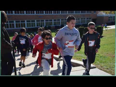 Parkway Elementary School Turkey Trot
