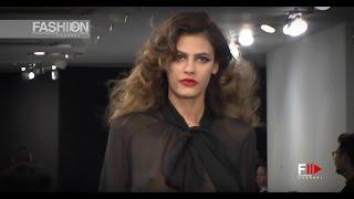 MOSCHILLO Menswear and Womenswear Milan Fashion Week Fall Winter 2017 2018   Fashion Channel
