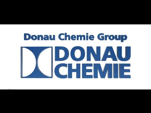Company Video - Donau Chemie Group