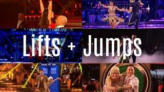 Gambar cover Jumps and Lifts - Jump