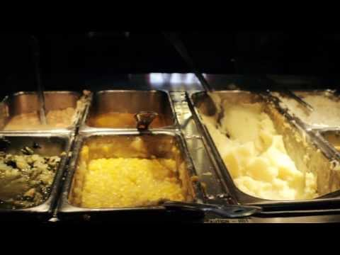Eat Arkansas: Sandy's Homeplace Cafe