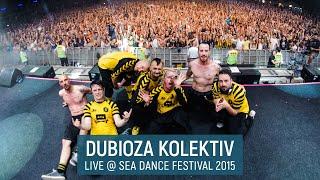 Sea Dance Festival   Dubioza Kolektiv Live @ Main Stage FULL PERFORMANCE