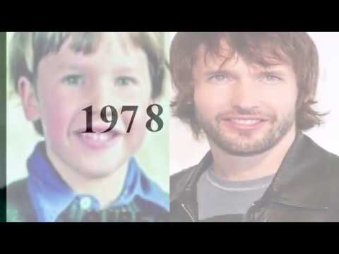 James Blunt - From Baby to 44 Year Old Mp3