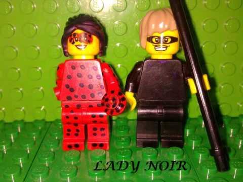 LEGO MIRACULOUS