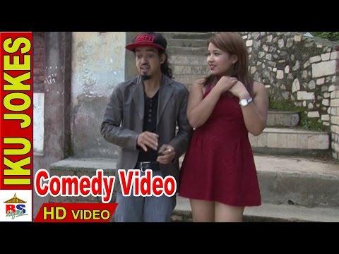 Iku Chatpate Jokes | Suleman Shankar |...