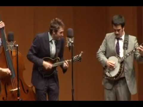 Punch Brothers: Don't Need No (Live)