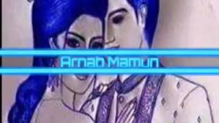 chirodini tumi je amar by Arnab Mamun