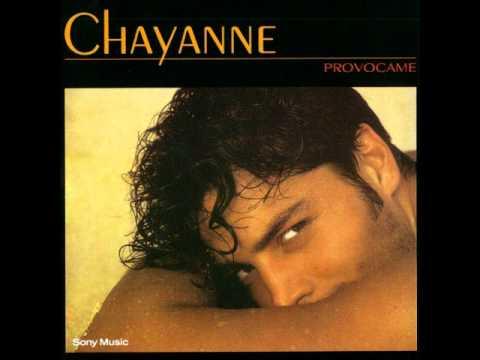 Chayanne - El centro de mi corazón