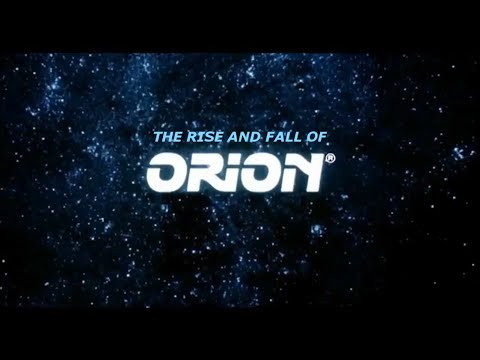 The Rise and Fall of Orion Pictures