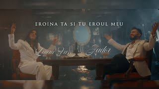 Jador ❌ Laura Vass - Eroina ta si tu eroul meu (Official video) ♫ @OPA Production