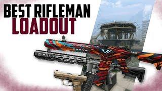 Best f2p rifleman loadout - SAI GRY AR-15 + Walther P99 [Warface]