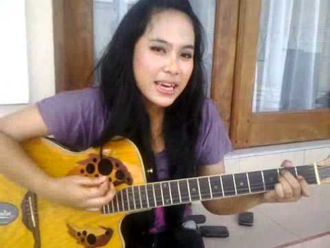 Ghaitsa Kenang - I Wish You Were Here Cover