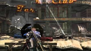 Inversion - Co-op Trailer (Gamescom 2011 Trailer)