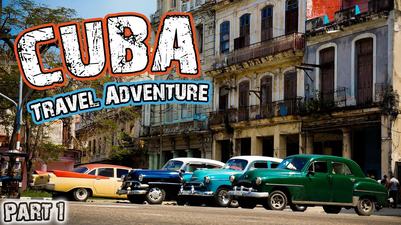opinion travel cuba