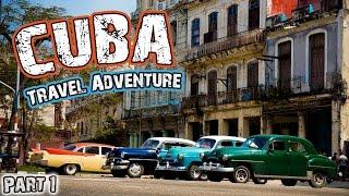 THE REAL CUBA - Pt 1 - S03E09