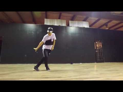 Charlie Puth - Attention (choreography) Dance