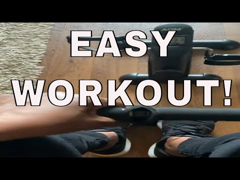 Cheap Upper Body Workout Equipment You Will Need To Skip The Gym