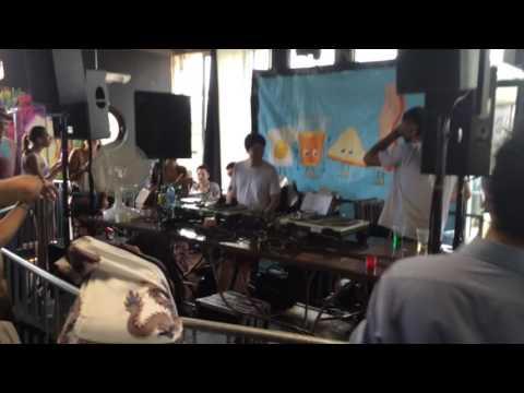 Max Vaahs @ Café Barge / Breakfast Club