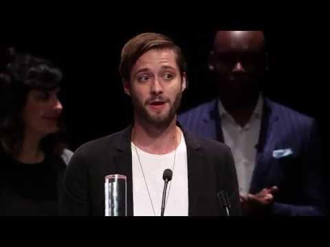Awards Ceremony   TIFF 2015