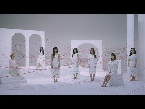 Dreamcatcher - 'Breaking Out' MV [Japanese Release]