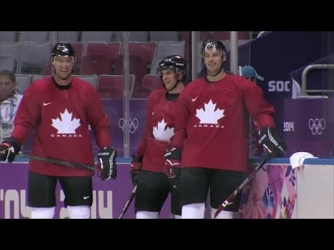 NHL Revealed: Gold Medal Aspirations