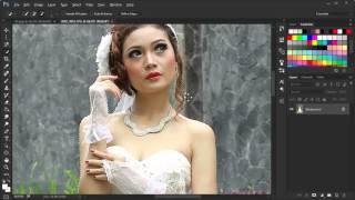 Adobe PhotoShop: Bài 5. Ghép ảnh trong PhotoShop