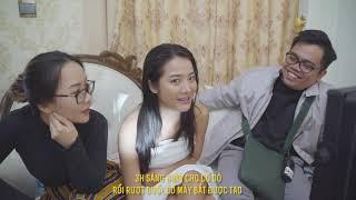 [Behind the Scenes] - Tặng Anh Cho Cô Ấy - #TACCA - #ADODDA - Hương Giang