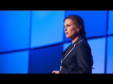 Esri Business Summit 2016: Swiss Re Zurich & Conterra