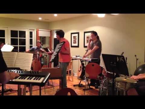 Dexter Rehearsal  Blood Theme  Daniel Licht