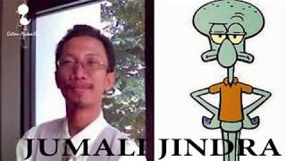 5 Dubber Spongebob Indonesia