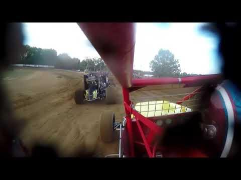 Lincoln Park Speedway Putnamville, Indiana 8/26/17