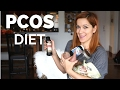 Diet for PCOS - My Top 7 Tips!