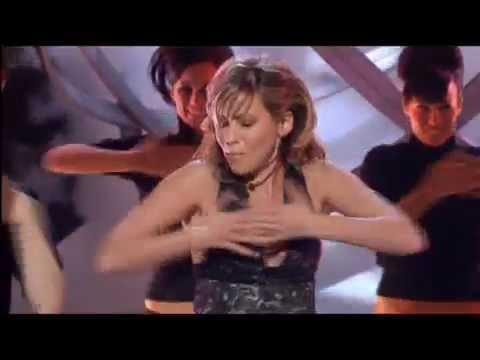 Rachel Stevens - More More More (Celebrity Awards 2004)