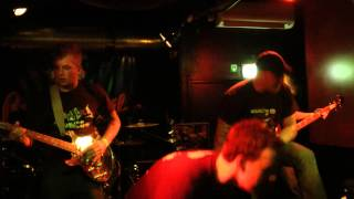 Rectal Smegma Live @ Little Devil