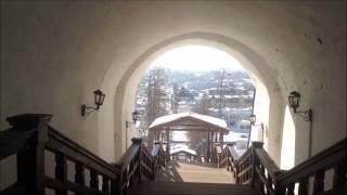 Что посмотреть в Тобольске(Что посмотреть в Тобольске? В первую очередь Тобольский кремль. Это видео - попытка отразить впечатления..., 2015-03-09T17:59:30.000Z)