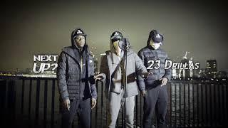 23 Drillas (K'oz x SmuggzyAce x S.White) - Next Up? Second Beat - Instrumental