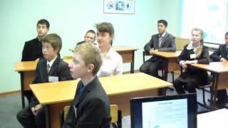 социальный ролик Вода России ГБОУ ЛШ №14 г  Лениногорск