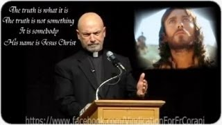COME HOME TO THE CATHOLIC CHURCH ~ Pt. 1: Why We Leave the Catholic Church