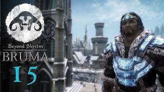 Beyond Skyrim - BRUMA #15 : Frostcrag Spire