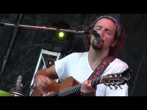 HD   Jason Mraz   Only Human   Acoustic in Whistler BC 08 05 11