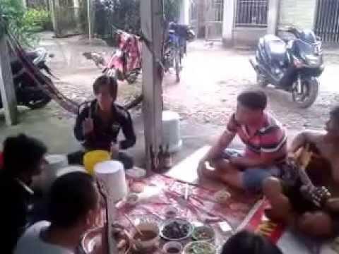 siêu phẩm nhạc chế-Long bo,Huỳnh Tiền củ chi,Châu điên